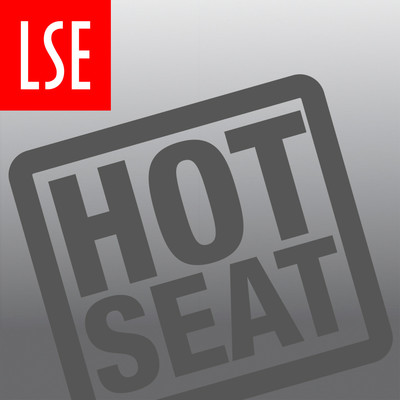 LSE Government Department HotSeat