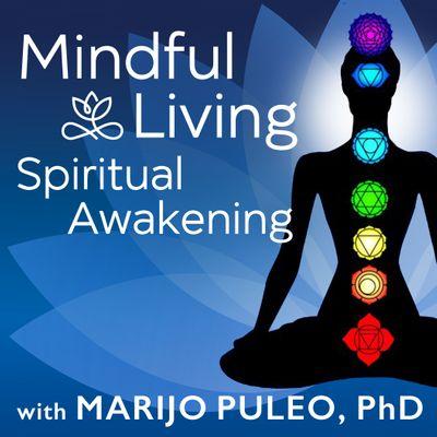 Mindful Living Spiritual Awakening