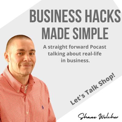 Entrepreneur Hacks