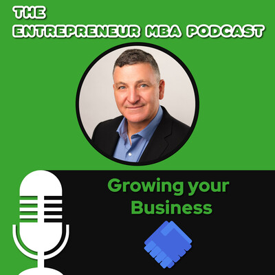 Entrepreneur MBA