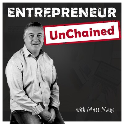 Entrepreneur UnChained