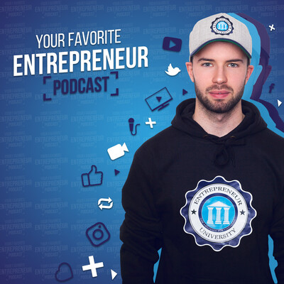 Entrepreneur University Podcast