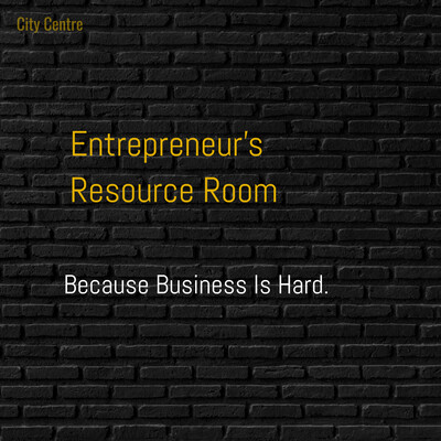 Entrepreneur's Resource Room