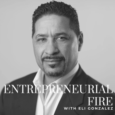 Entrepreneurial Fire