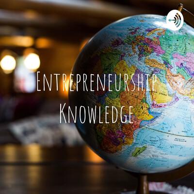 Entrepreneurship Knowledge