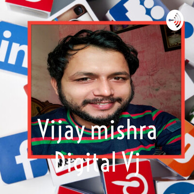 Vijay mishra Digital Vj