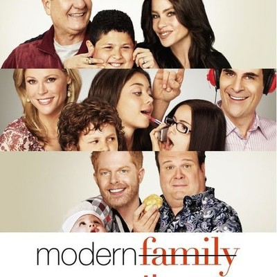 Modern Therapy: Modern Family