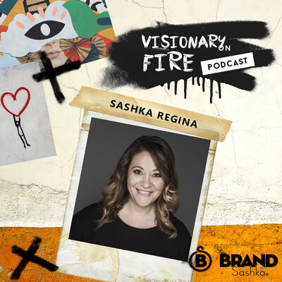 Visionary on Fire Podcast