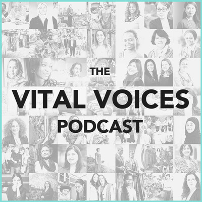Vital Voices Podcast