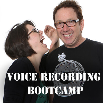 Voice Recording Bootcamp