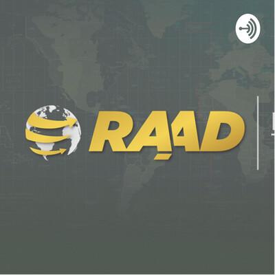 Raad International Podcast