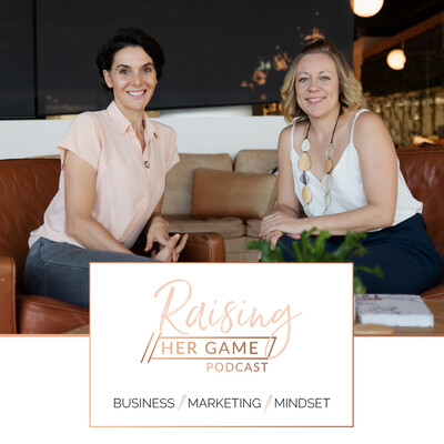 Raising Her Game Podcast