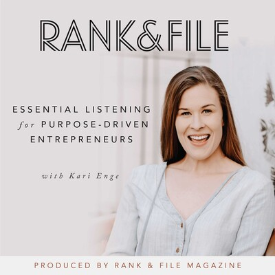 Rank & File Podcast