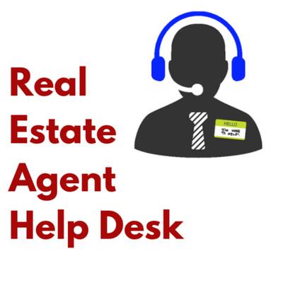 Real Estate Agent Help Desk