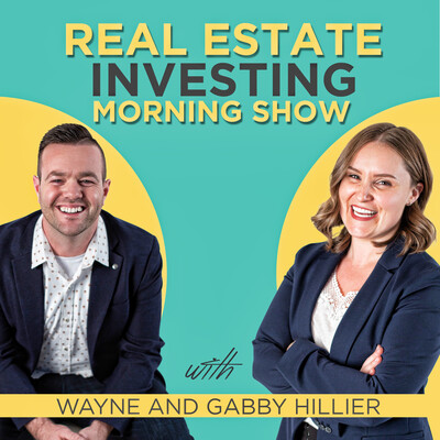 Real Estate Investor Dad Podcast ( Investing / Investment in Canada )