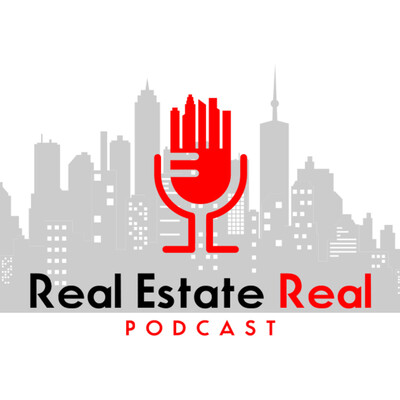 Real Estate Real Podcast