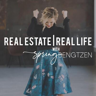 Real Estate   Real Life with Spring Bengtzen
