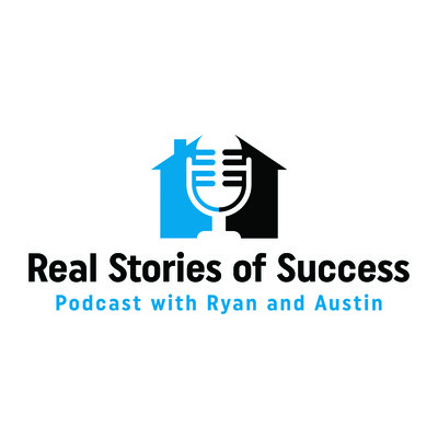 Real Stories of Success Podcast