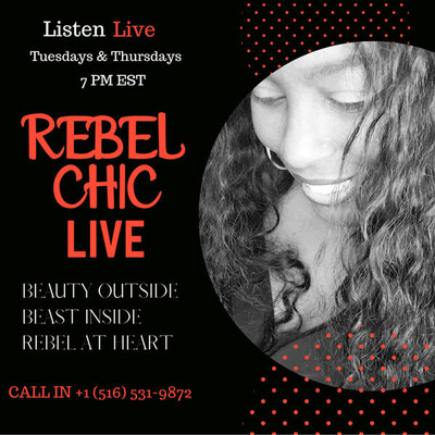 Rebel Chic Live