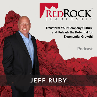 RedRock Leadership Podcast