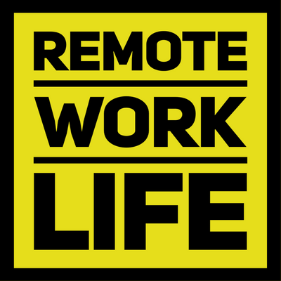 Remote Work Life Podcast