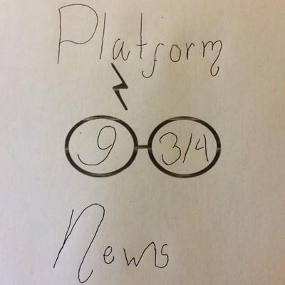 Platform 9 3/4 News: A Harry Potter Podcast