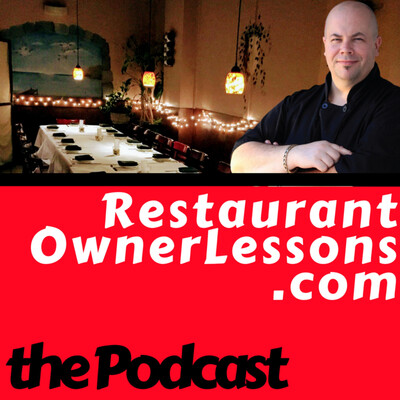 Restaurant Owner Lessons