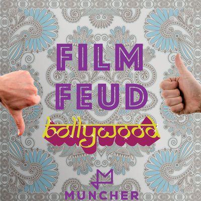 Film Feud: Bollywood