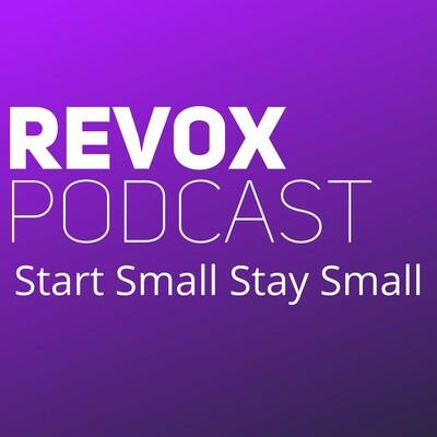 Revox Podcast