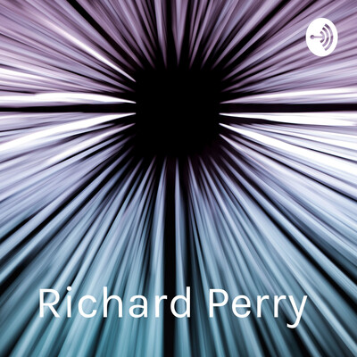 Richard Perry : Feel the Future