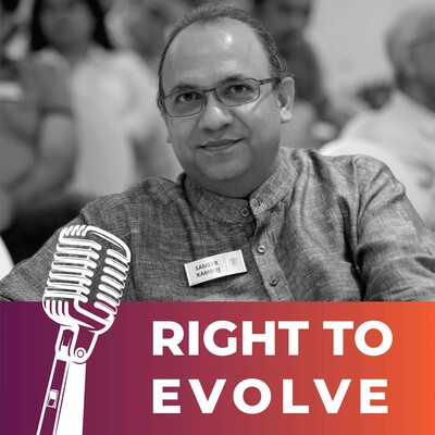 Right to Evolve!