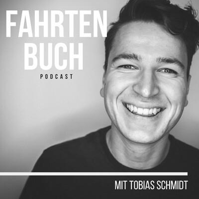 Fahrtenbuch - der Podcast für deinen Weg mit Tobias Schmidt