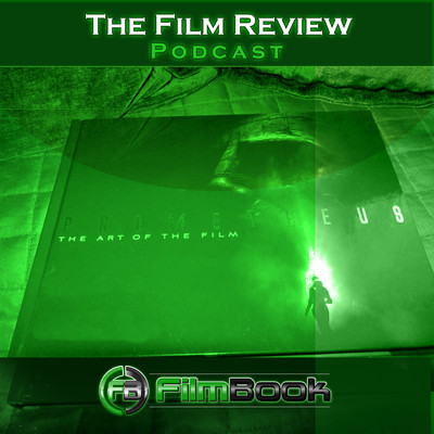 The Film Review Podcast
