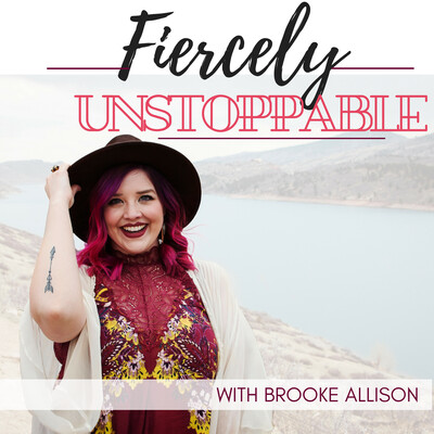 Fiercely Unstoppable