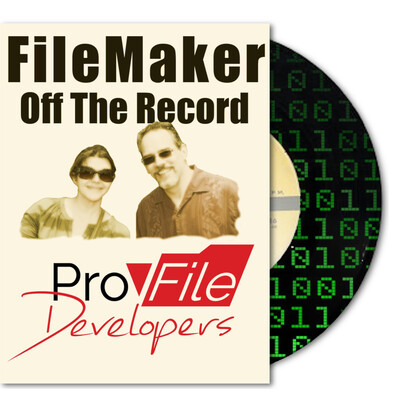 FileMaker Off The Record Podcast