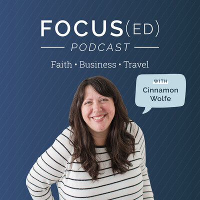 Focused Podcast