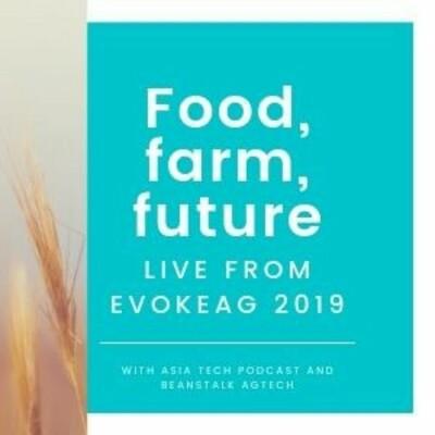 Food, Farm, Future