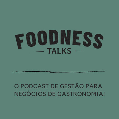 Foodness Talks