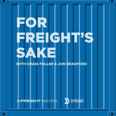 For Freight's Sake