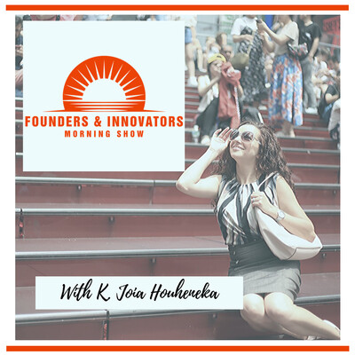 Founders & Innovators Morning Show