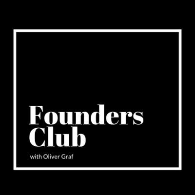 Founders Club - For Real Estate Entrepreneurs