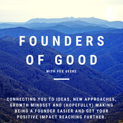 Founders of Good