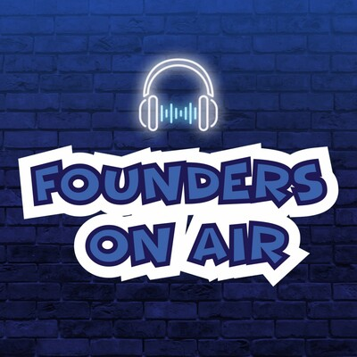 Founders On Air