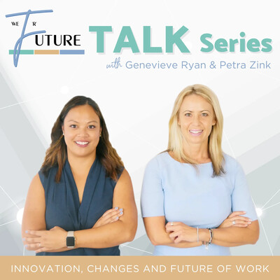 WerFuture's Podcast