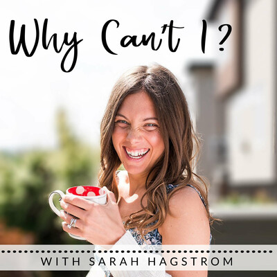 Why Can't I? | Health Coaching, Confidence & Doing Work You Love