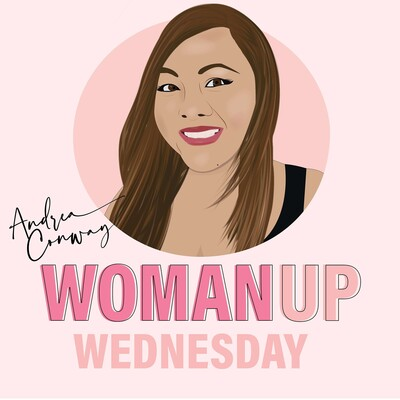 WomanUp Wednesday