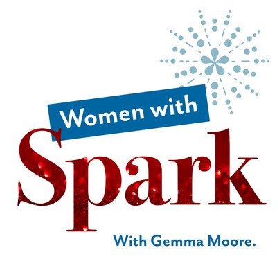 Women with Spark