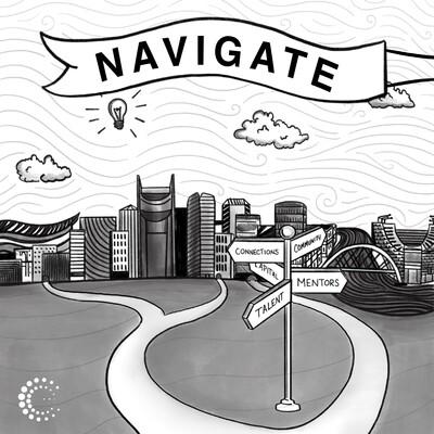 Navigate: Nashville's Entrepreneur Ecosystem