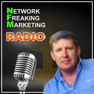 Network Freaking Marketing Radio