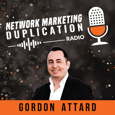 Network Marketing Duplication Radio